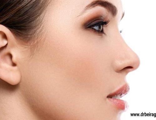 نکات مهم در مورد جراحی بینی گوشتی