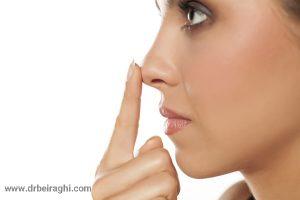 عوارض عمل بینی یا رینوپلاستی را بشناسید