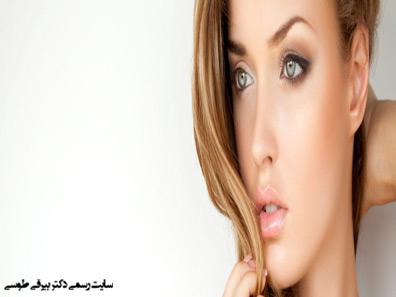 مراقبت های بعد از عمل نوک بینی