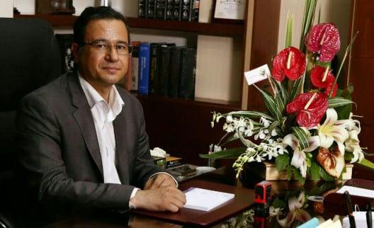 دکتر آرش بیرقی طوسی
