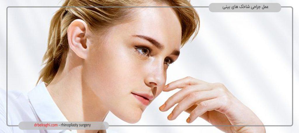شاخکهای بینی چه عملکردی در بدن ما دارد