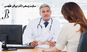 در مشاوره قبل از عمل بینی چه موضوعاتی مطرح می شود؟